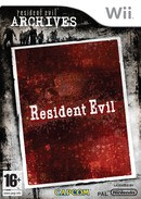 Resident Evil Rebirth - Wii