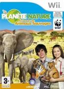 Planete Nature : Au Secours des Animaux Sauvages - Wii