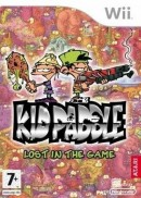 Kid Paddle : Lost in The Game - Wii