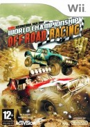 World Championship Off Road Racing - Wii