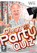 Cheggers Party Quiz - Wii