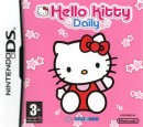 Hello Kitty Daily - DS