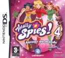 Totally Spies! 4 : Autour du Monde - DS
