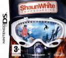 Shaun White Snowboarding - DS