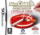 Mon Coach Personnel : J'Arrête de Fumer - DS