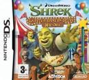 Shrek : La Fête Foraine en Délire : Mini-Jeux - DS