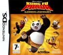 Kung Fu Panda : Guerriers Legendaires - DS