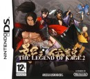 The Legend of Kage 2 - DS