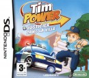 Tim Power : Justicier dans la Ville - DS