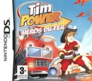 Tim Power : Heros du Feu - DS