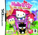 Hello Kitty : Big City Dreams - DS