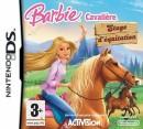Barbie Cavalière : Stage d'Equitation - DS