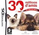 30 Millions d'Amis - DS
