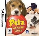 Petz : Ma Famille Chiots - DS
