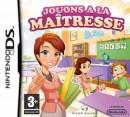 Jouons à la Maîtresse - DS
