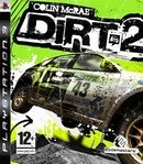 Colin McRae : DiRT 2 - PS3