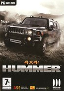4x4 Hummer - PC