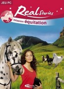 Real Stories : Mission Equitation - PC