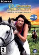 Alexandra Ledermann : La Colline aux Chevaux Sauvages - PC