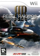 Rebel Raiders : Operation Nighthawk - Wii