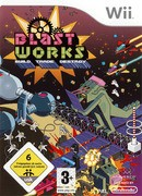 Blast Works : Build Trade Destroy - Wii