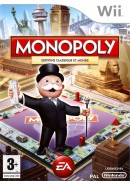 Monopoly : Editions Classique et Monde - Wii