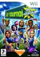 Le Tournoi des Celebrites - Wii