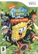 Bob l'Eponge et ses Amis : L'Ultime Alliance - Wii