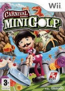 Carnival Games : Mini-Golf - Wii