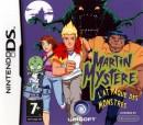 Martin Mystere : L'Attaque des Monstres - DS