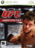UFC 2009 Undisputed - Xbox 360