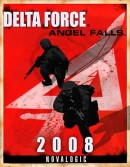 Delta Force : Angel Falls - PC