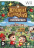 Animal Crossing : Let's go to the City - Wii