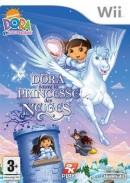 Dora l'Exploratrice : Dora Sauve la Princesse des Neiges - Wii