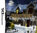 Nancy Drew : The Mystery of the Clue Bender Society - DS