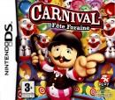 Carnival : Fête Foraine - DS