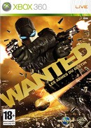 Wanted : les Armes du Destin - Xbox 360