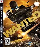 Wanted : les Armes du Destin - PS3