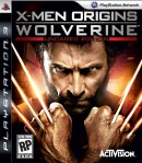 X-Men Origins : Wolverine - PS3