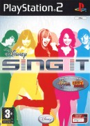 Disney Sing it - PS2
