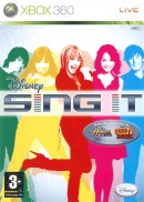 Disney Sing it - Xbox 360