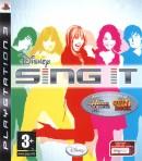 Disney Sing it - PS3