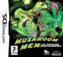 Mushroom Men : Les Premiers Champignhommes - DS