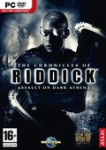 The Chronicles of Riddick : Assault on Dark Athena - PC