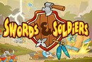 Swords & Soldiers - Wii