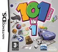 101 Games in 1 - DS