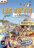Les Ch'tis au camping - PC