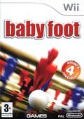 Baby Foot - Wii