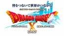 Dragon Quest X - Wii