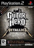 Guitar Hero : Metallica - PS2
